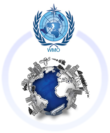 WMO - operational meteorology context