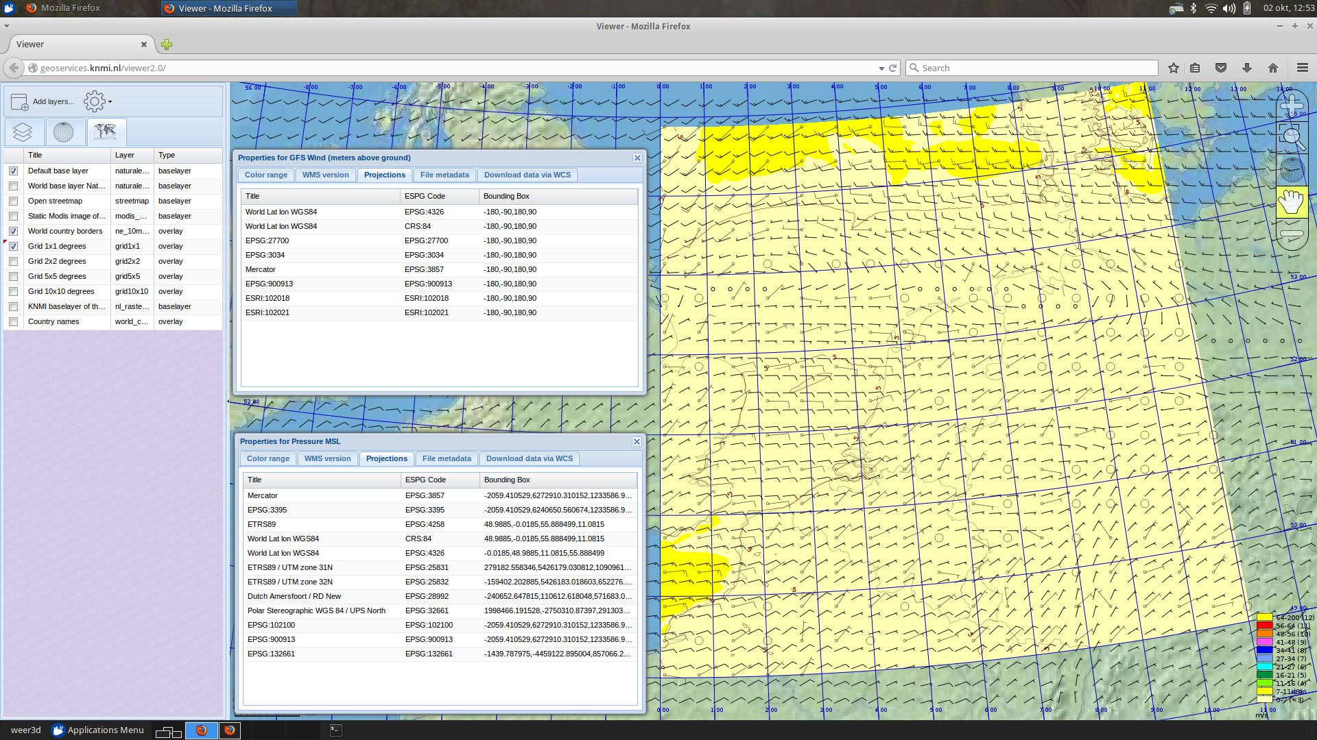 IBL-GFS-model-windbarbs-KNMI-Harmonie-model-windbarbs-Screenshot-02.png